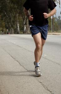 De bedste løbesko til dårlige knæ