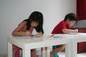 Førskole Art Aktivitet Idéer