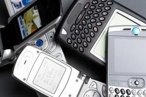 Sådan spore placeringen af mobiltelefoner