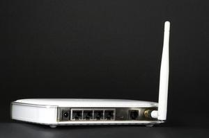 Sådan Set Up en statisk IP-adresse med routeren