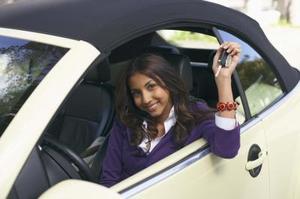 Det bedste første Biler til teenagere