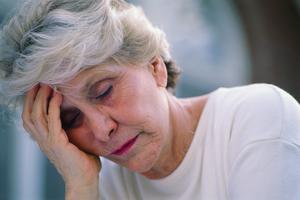 Hvad er årsagen til træthed efter at have spist et måltid?