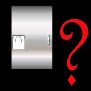 Hvordan man bruger tøris til at reparere en ding i en rustfri stål køleskab