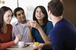 Typer af Kommunikation: Interpersonel & intrapersonel