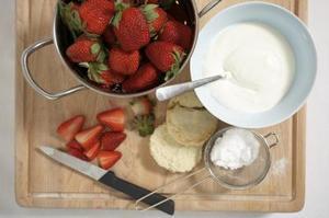 Ideer til en hjemmelavet Mors Dag Cake
