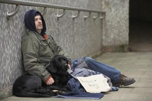 Fakta om at hjælpe hjemløse