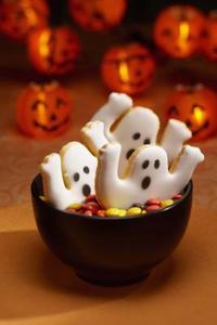 Halloween Math Aktiviteter for Elementary School