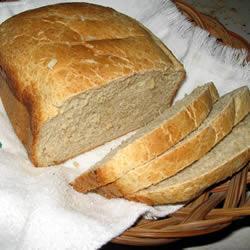 Sådan at genoplive gammelt brød
