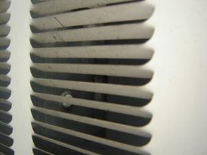 Sådan justeres central klimaanlægget ventilationskanaler
