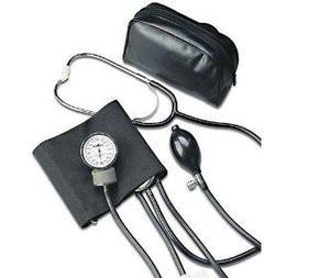 lavt diastolisk blodtryk
