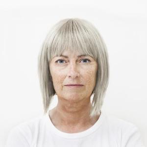 Den bedste permanent hårfarve til at dække grå