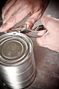 Tin Can Man Crafts