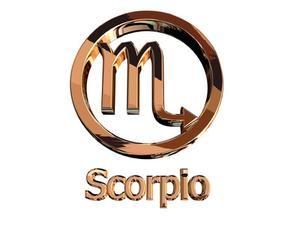 Sådan Elsker en Skorpion