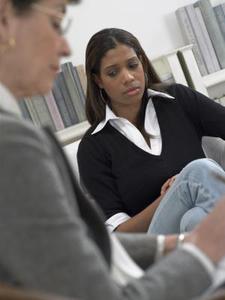 Typer af Spørgsmål til Ask Under CBT
