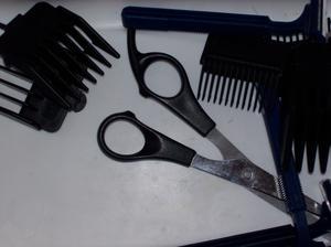 Korte Rodet haircuts for piger