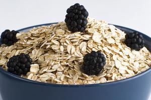 Formålet med fiber i kosten