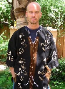 Hvilken slags tøj Må de Wear i Mali?