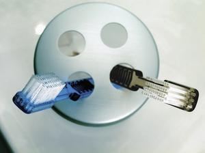 Hvordan at rengøre tænder med eddike