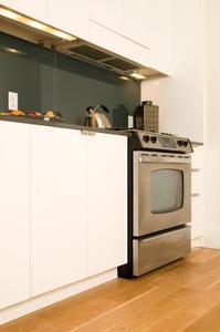 Sådan bruger en elektrisk ovn