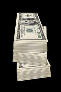 Hvordan til at beregne frit cash flow værdiansættelse med Excel