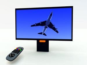 Hvordan man laver en fraktal antenne til HDTV eller DTV