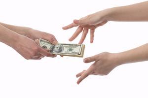 Hvad skal jeg betale min kone i en skilsmisse?