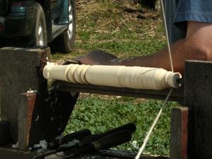 Tysk Woodturning Tools