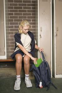 Hvordan overfører både Rygsæk & Laptop Bags