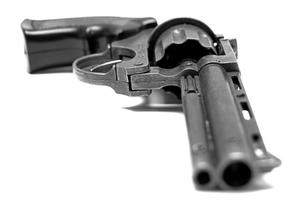 Hvordan til at fortælle forskellen mellem fornikling & forkromning på skydevåben