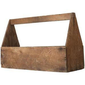 Sådan Refinish en Old Carpenters Værktøjskasse