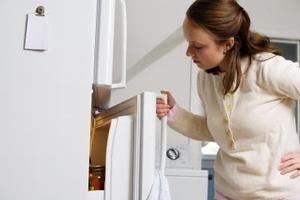 Hvad er årsagerne til Køleskab Lugt?