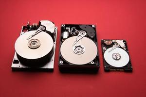 Sådan ændres Boot Drive på en Dell Dimension 4400