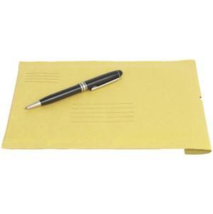 Etikette for Adressering Breve til tidligere dommere