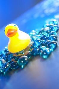 Kunsthåndværk Brug Glass Pebbles