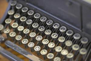 dating min underwood skrivemaskine