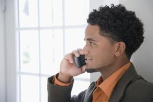 Sådan bruges din 3G-Mobile minutter til Call Indien