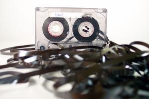 Hvordan at reparere en Tape Ribbon