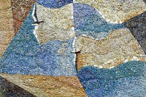 Romersk kunst Mosaik Aktiviteter