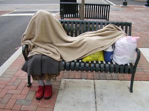 Hvad er årsagerne til teen hjemløshed?