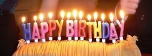 Fødselsdag Wish Idéer