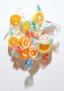Hvordan laver man en All-Anledning Candy Bouquet