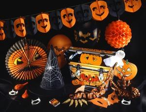 Halloween håndværk Brug af din Cricut Machine