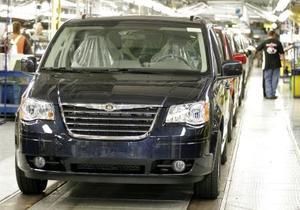 Chrysler Mini Van Power Lift Gate Problemer