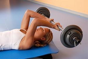 Hvordan man opbygger en billig Home Gym