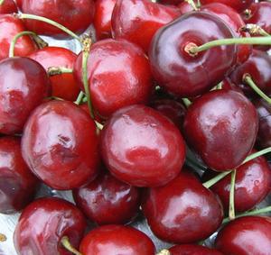 Frugt og grøntsager, der er lavt på glykæmisk indeks