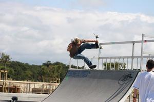 Hvordan man opbygger en billig Skateboard Ramp
