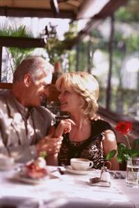 Hvordan man gør en privat fødselsdag overraskelse for din mand med dig & Ham alene