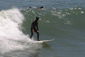 Surfing & Gigt