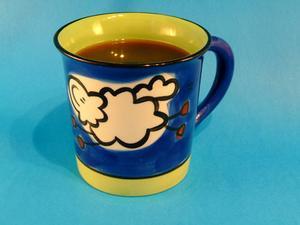 Sådan Reparation Keramiske kaffekrus