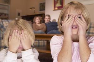 Aktiviteter for børn på udtrykke sine følelser